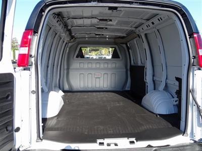 2020 Chevrolet Express 2500 4x2, Ranger Design Upfitted Cargo Van #201900 - photo 2