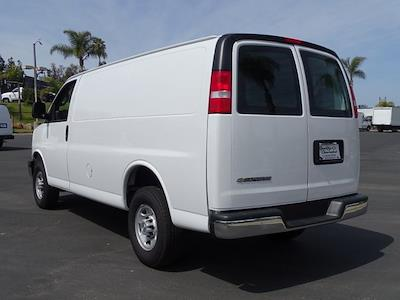 2020 Chevrolet Express 2500 4x2, Ranger Design Upfitted Cargo Van #201900 - photo 4