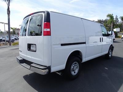 2020 Chevrolet Express 2500 4x2, Ranger Design Upfitted Cargo Van #201900 - photo 6