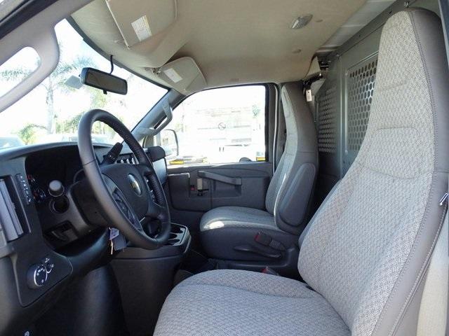 2020 Chevrolet Express 2500 4x2, Adrian Steel Upfitted Cargo Van #201907 - photo 12