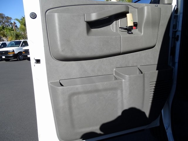 2020 Chevrolet Express 2500 4x2, Adrian Steel Upfitted Cargo Van #201907 - photo 22