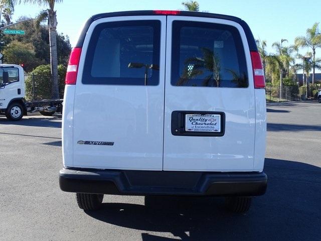 2020 Chevrolet Express 2500 4x2, Adrian Steel Upfitted Cargo Van #201907 - photo 5
