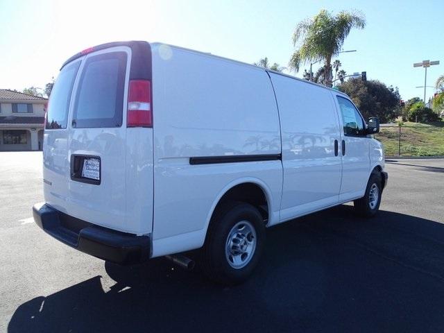 2020 Chevrolet Express 2500 4x2, Adrian Steel Upfitted Cargo Van #201907 - photo 6