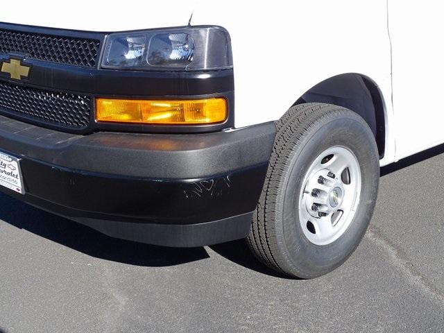 2020 Chevrolet Express 2500 4x2, Adrian Steel Upfitted Cargo Van #201907 - photo 9