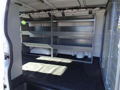 2020 Chevrolet Express 2500 4x2, Adrian Steel Upfitted Cargo Van #201907 - photo 23