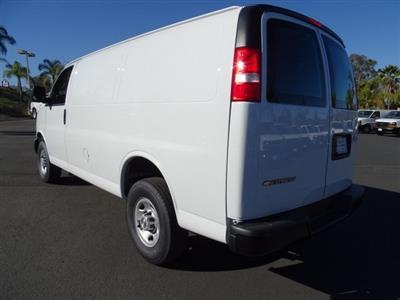 2020 Chevrolet Express 2500 4x2, Adrian Steel Upfitted Cargo Van #201907 - photo 4