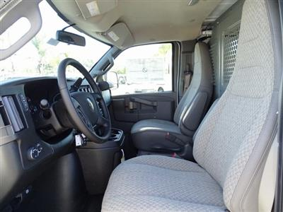 2020 Chevrolet Express 2500 4x2, Adrian Steel Upfitted Cargo Van #201909 - photo 12