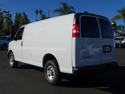 2020 Chevrolet Express 2500 4x2, Adrian Steel Upfitted Cargo Van #201909 - photo 4