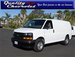 2020 Chevrolet Express 2500 4x2, Adrian Steel Upfitted Cargo Van #201909 - photo 1