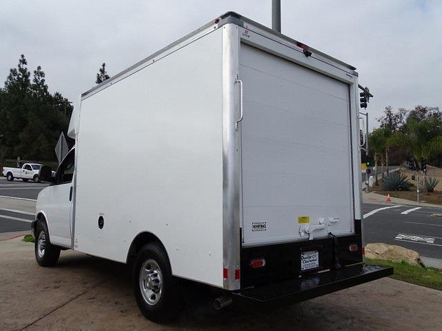 2021 Chevrolet Express 3500 4x2, Supreme Cutaway Van #210942 - photo 1