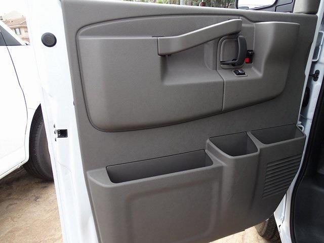 2021 Chevrolet Express 3500 4x2, Supreme Spartan Cargo Cutaway Van #210942 - photo 20