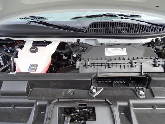 2021 Chevrolet Express 3500 4x2, Supreme Spartan Cargo Cutaway Van #210942 - photo 22
