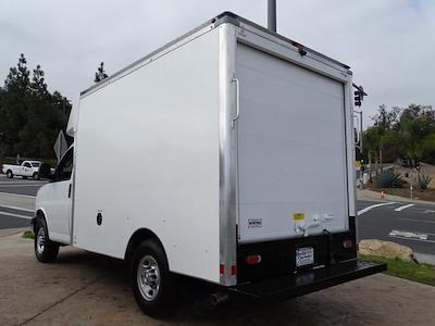 2021 Chevrolet Express 3500 4x2, Supreme Spartan Cargo Cutaway Van #210942 - photo 2