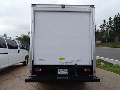 2021 Chevrolet Express 3500 4x2, Supreme Spartan Cargo Cutaway Van #210942 - photo 3