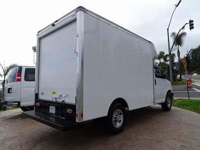 2021 Chevrolet Express 3500 4x2, Supreme Spartan Cargo Cutaway Van #210942 - photo 4