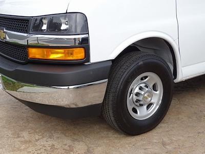 2021 Chevrolet Express 3500 4x2, Supreme Spartan Cargo Cutaway Van #210942 - photo 7