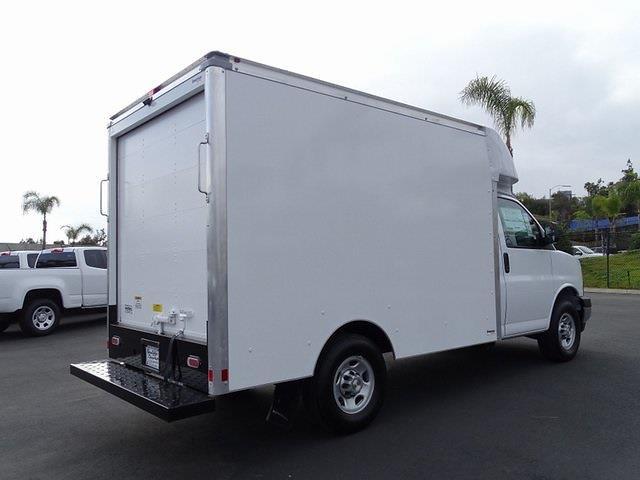 2021 Chevrolet Express 3500 4x2, Supreme Spartan Cargo Cutaway Van #210943 - photo 5
