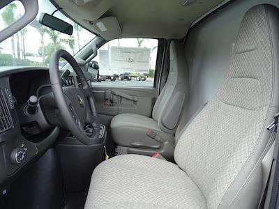 2021 Chevrolet Express 3500 4x2, Supreme Spartan Cargo Cutaway Van #210943 - photo 10
