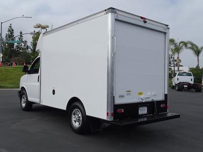 2021 Chevrolet Express 3500 4x2, Supreme Spartan Cargo Cutaway Van #210943 - photo 2