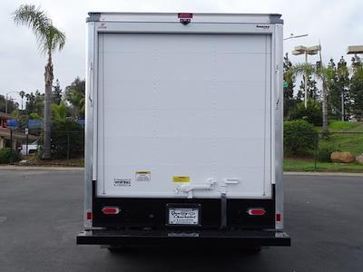 2021 Chevrolet Express 3500 4x2, Supreme Spartan Cargo Cutaway Van #210943 - photo 4