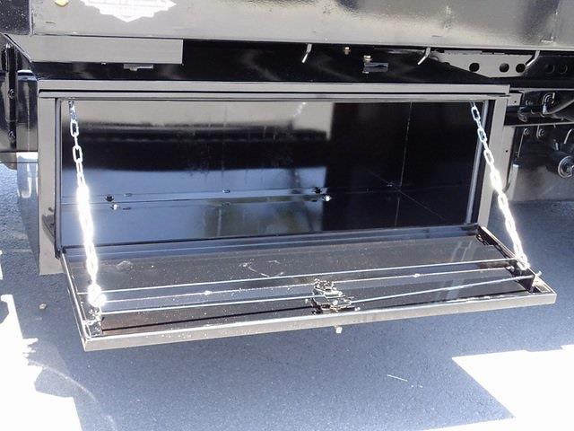 2021 Chevrolet Silverado 6500 Regular Cab DRW 4x2, Cab Chassis #210972 - photo 16