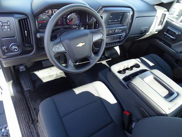 2021 Chevrolet Silverado 6500 Regular Cab DRW 4x2, Cab Chassis #210972 - photo 19