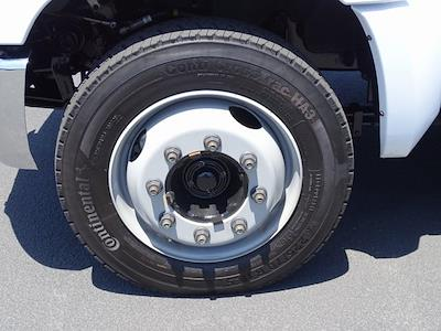 2021 Chevrolet Silverado 6500 Regular Cab DRW 4x2, Cab Chassis #210972 - photo 13