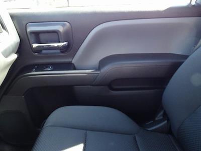 2021 Chevrolet Silverado 6500 Regular Cab DRW 4x2, Cab Chassis #210972 - photo 20