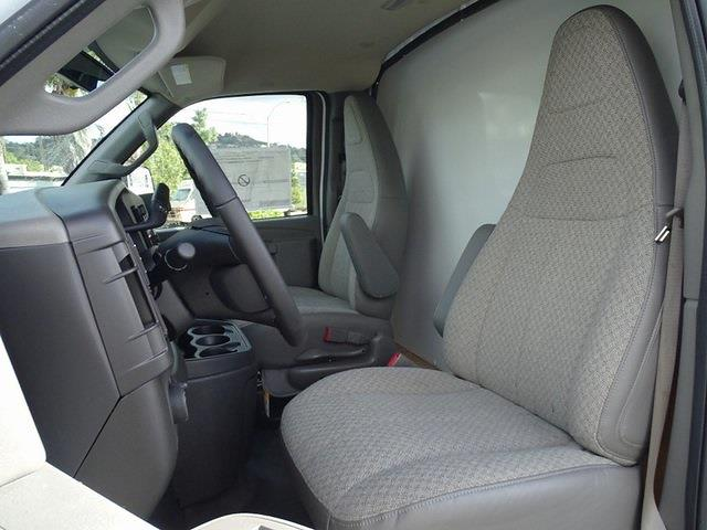 2021 Chevrolet Express 3500 4x2, Supreme Spartan Cargo Cutaway Van #210983 - photo 11