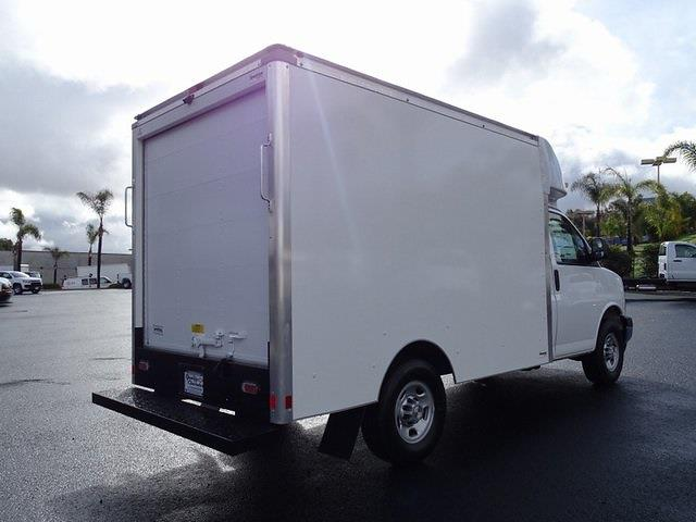 2021 Chevrolet Express 3500 4x2, Supreme Spartan Cargo Cutaway Van #210983 - photo 5