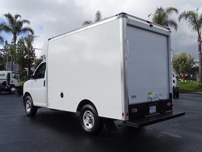 2021 Chevrolet Express 3500 4x2, Supreme Spartan Cargo Cutaway Van #210983 - photo 2