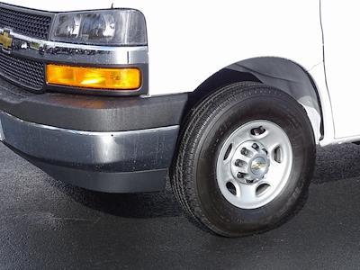 2021 Chevrolet Express 3500 4x2, Supreme Spartan Cargo Cutaway Van #210983 - photo 8