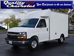 2021 Chevrolet Express 3500 4x2, Supreme Spartan Cargo Cutaway Van #210983 - photo 1