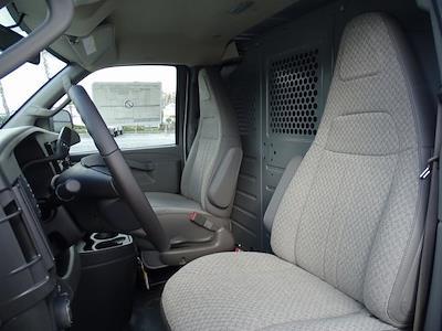 2021 Chevrolet Express 2500 4x2, Adrian Steel Upfitted Cargo Van #210984 - photo 12