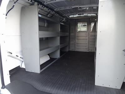 2021 Chevrolet Express 2500 4x2, Adrian Steel Upfitted Cargo Van #210984 - photo 24