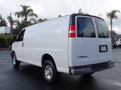 2021 Chevrolet Express 2500 4x2, Adrian Steel Upfitted Cargo Van #210984 - photo 4