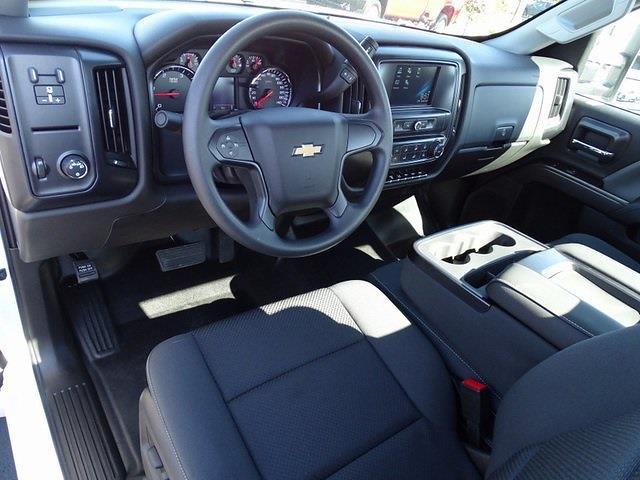 2021 Chevrolet Silverado 6500 Regular Cab DRW 4x2, Scelzi WFB Stake Bed #211279 - photo 12