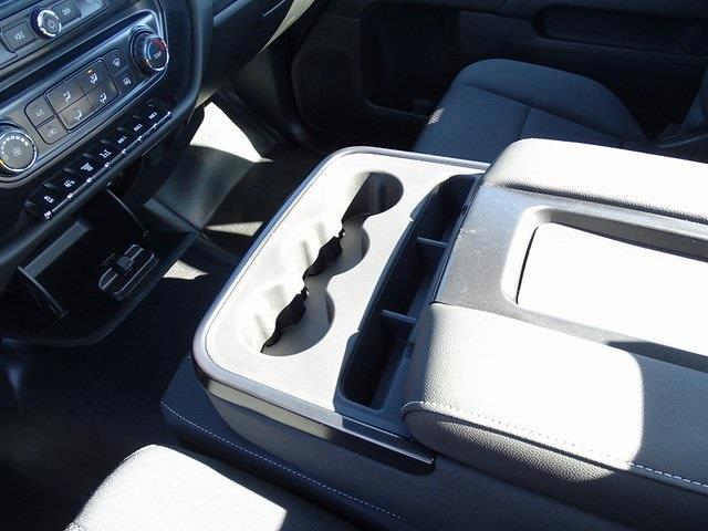 2021 Chevrolet Silverado 6500 Regular Cab DRW 4x2, Scelzi WFB Stake Bed #211279 - photo 15