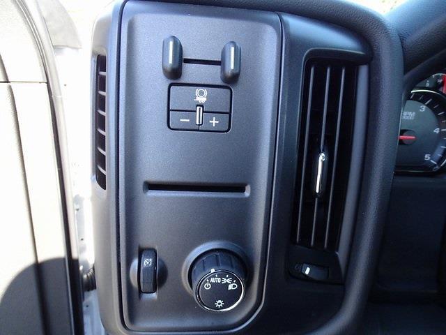 2021 Chevrolet Silverado 6500 Regular Cab DRW 4x2, Scelzi WFB Stake Bed #211279 - photo 20