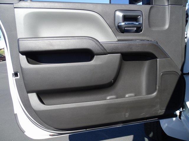 2021 Chevrolet Silverado 6500 Regular Cab DRW 4x2, Scelzi WFB Stake Bed #211279 - photo 22