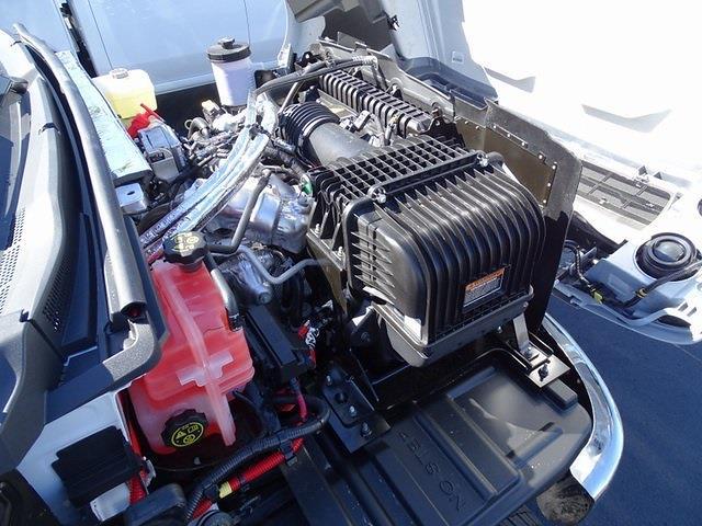 2021 Chevrolet Silverado 6500 Regular Cab DRW 4x2, Scelzi WFB Stake Bed #211279 - photo 24