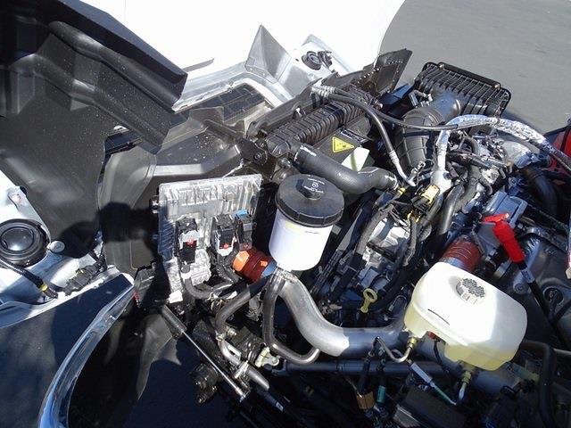 2021 Chevrolet Silverado 6500 Regular Cab DRW 4x2, Scelzi WFB Stake Bed #211279 - photo 25