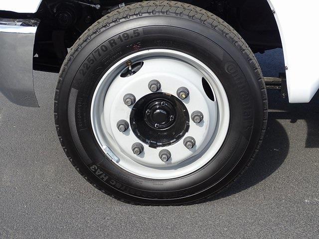 2021 Chevrolet Silverado 6500 Regular Cab DRW 4x2, Scelzi WFB Stake Bed #211279 - photo 9