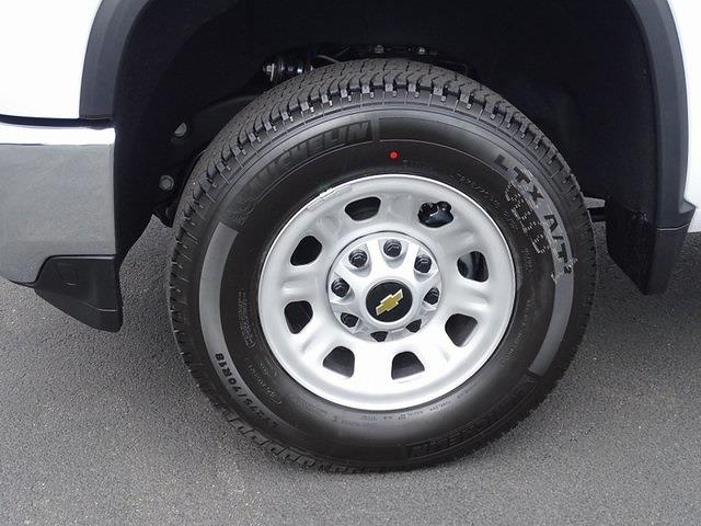 2021 Chevrolet Silverado 3500 Regular Cab 4x2, Scelzi Signature Service Body #211372 - photo 11