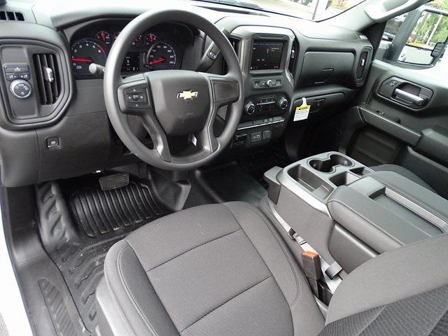2021 Chevrolet Silverado 3500 Regular Cab 4x2, Scelzi Signature Service Body #211372 - photo 13
