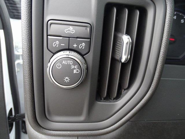 2021 Chevrolet Silverado 3500 Regular Cab 4x2, Scelzi Signature Service Body #211372 - photo 20