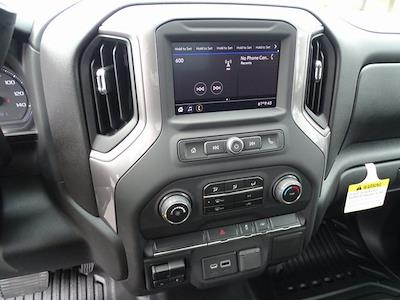 2021 Chevrolet Silverado 3500 Regular Cab 4x2, Scelzi Signature Service Body #211372 - photo 16