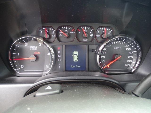 2021 Chevrolet Silverado 4500 Regular Cab DRW 4x2, Knapheide Stake Bed #211478 - photo 16