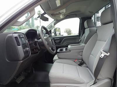 2021 Chevrolet Silverado 4500 Regular Cab DRW 4x2, Knapheide Stake Bed #211478 - photo 10