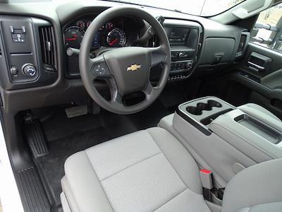 2021 Chevrolet Silverado 4500 Regular Cab DRW 4x2, Knapheide Stake Bed #211478 - photo 11